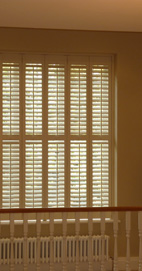 Plantation Shutters - Worsley Landing - Bisque