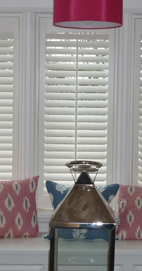 Plantation Shutters – Manchester Kitchen Shutters