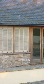 Plantation Shutters – Manchester